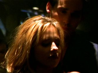 Episode 1 - La métamorphose de Buffy Wswb2910