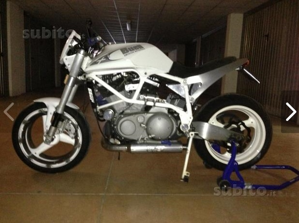 X1 white italienne X1ital11