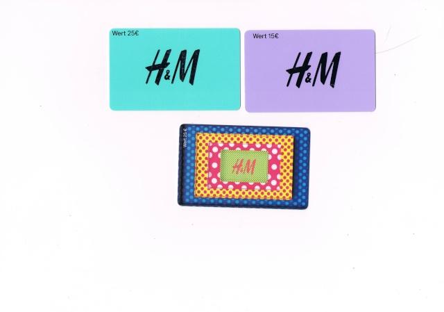 H&M Hm_de10