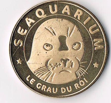 Le Grau-du-Roi (30240)  [Seaquarium UECR] Mdp_3012