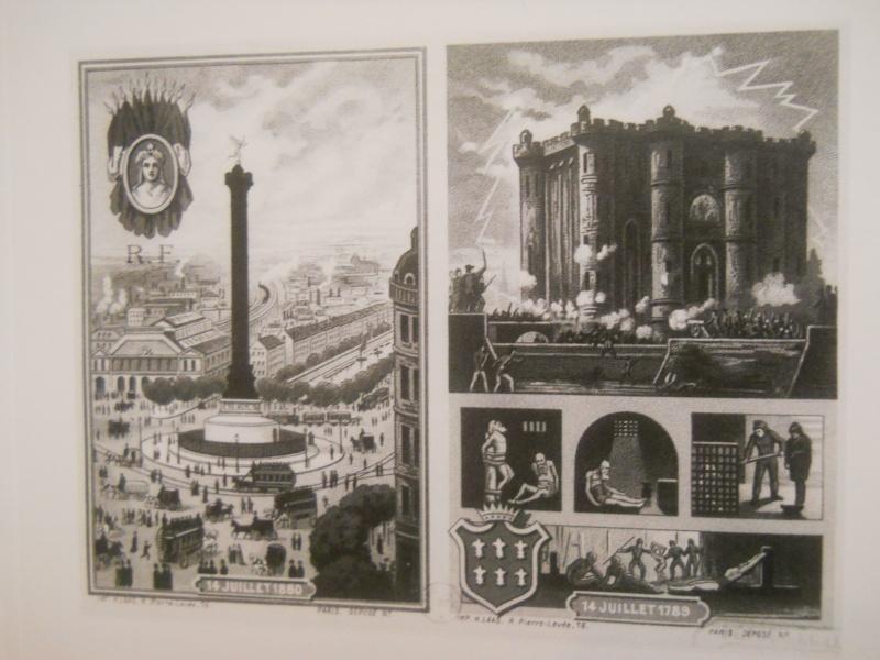 La Bastille et la rue Saint-Antoine - Page 3 Carnav73