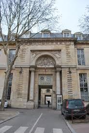 L'Hôtel de Madame Du Barry à Versailles Images15