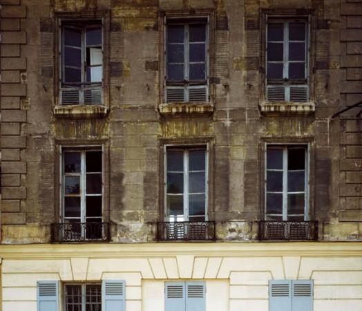 Palloy et le mythe de la Bastille - Page 13 Maison10