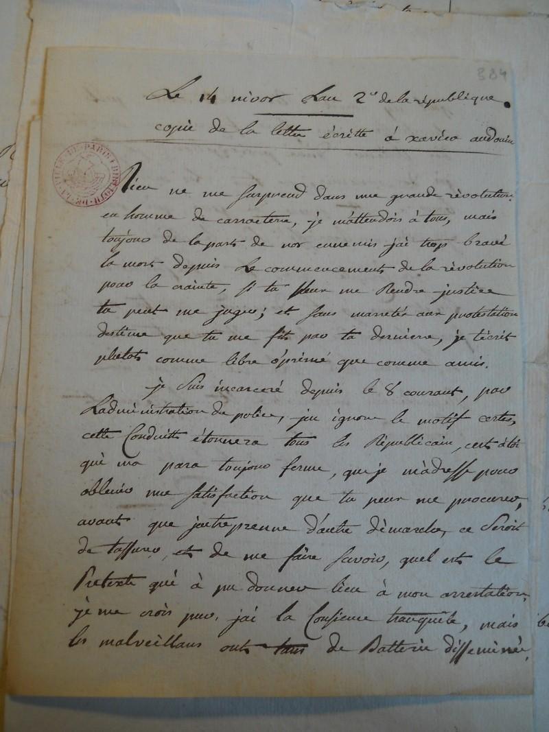 Palloy et le mythe de la Bastille - Page 13 Pallo104