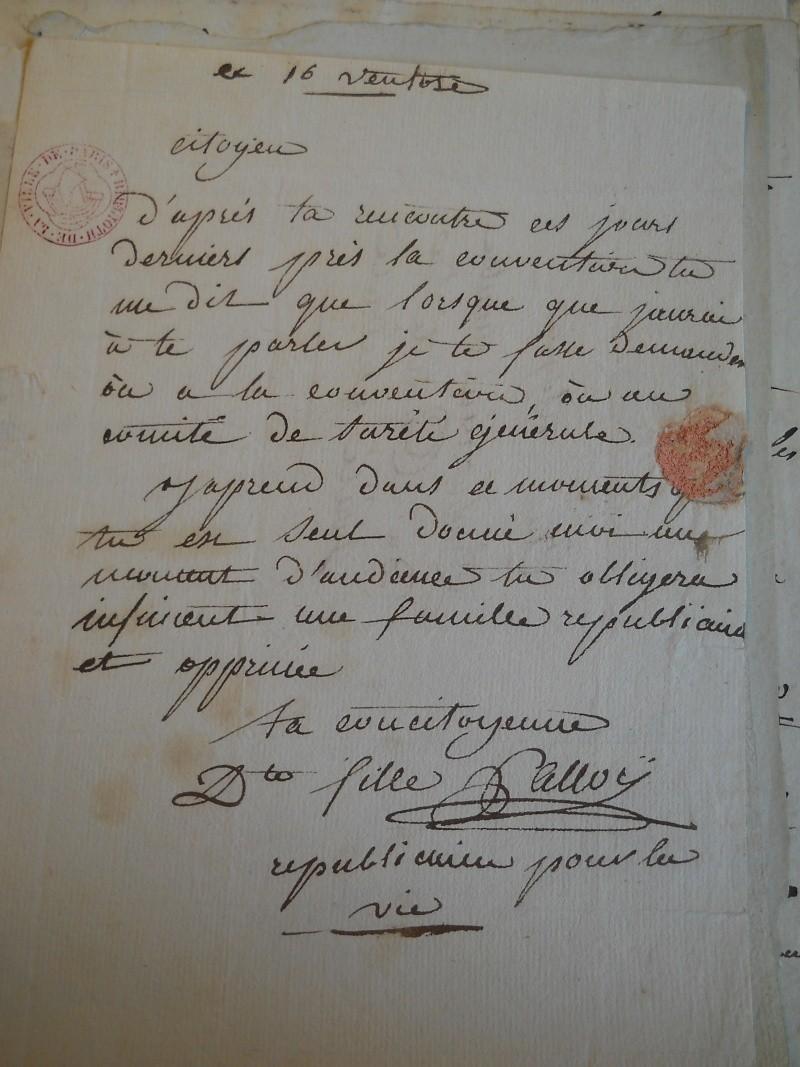 Palloy et le mythe de la Bastille - Page 13 Pallo106