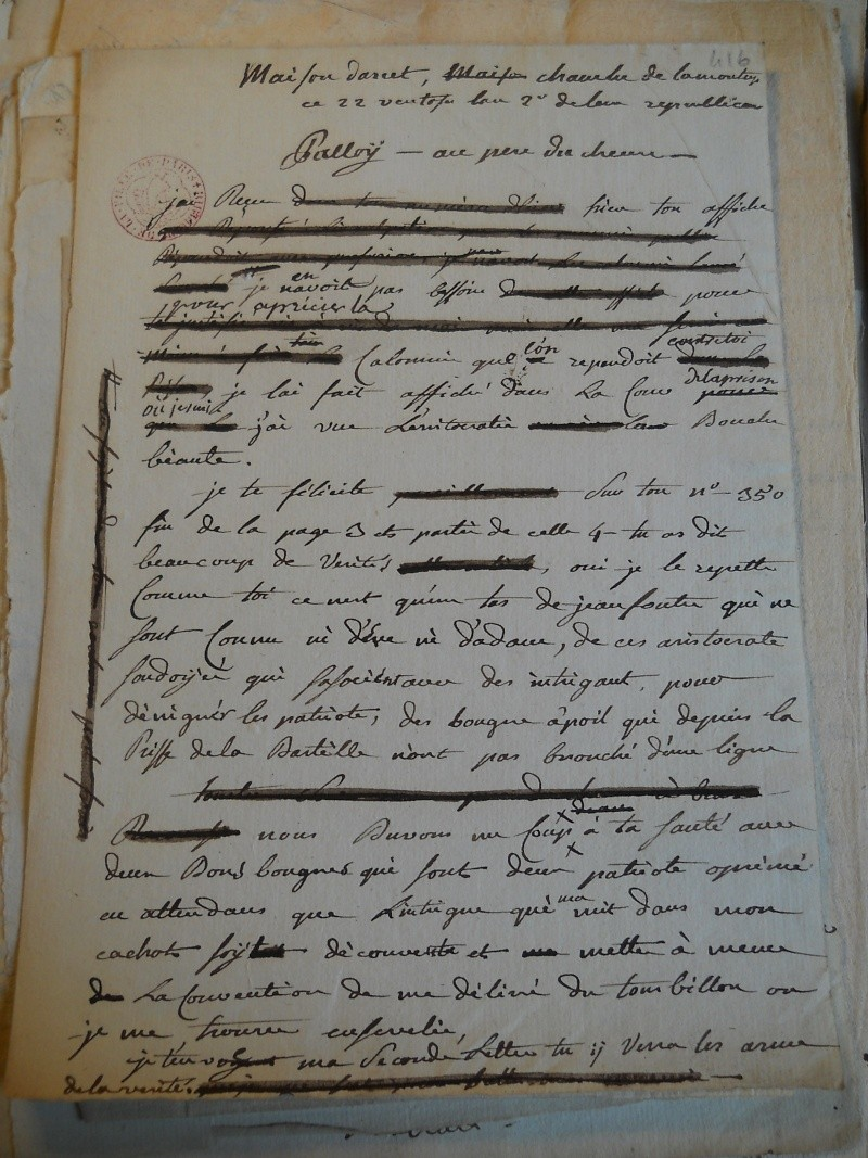 Palloy et le mythe de la Bastille - Page 13 Pallo107