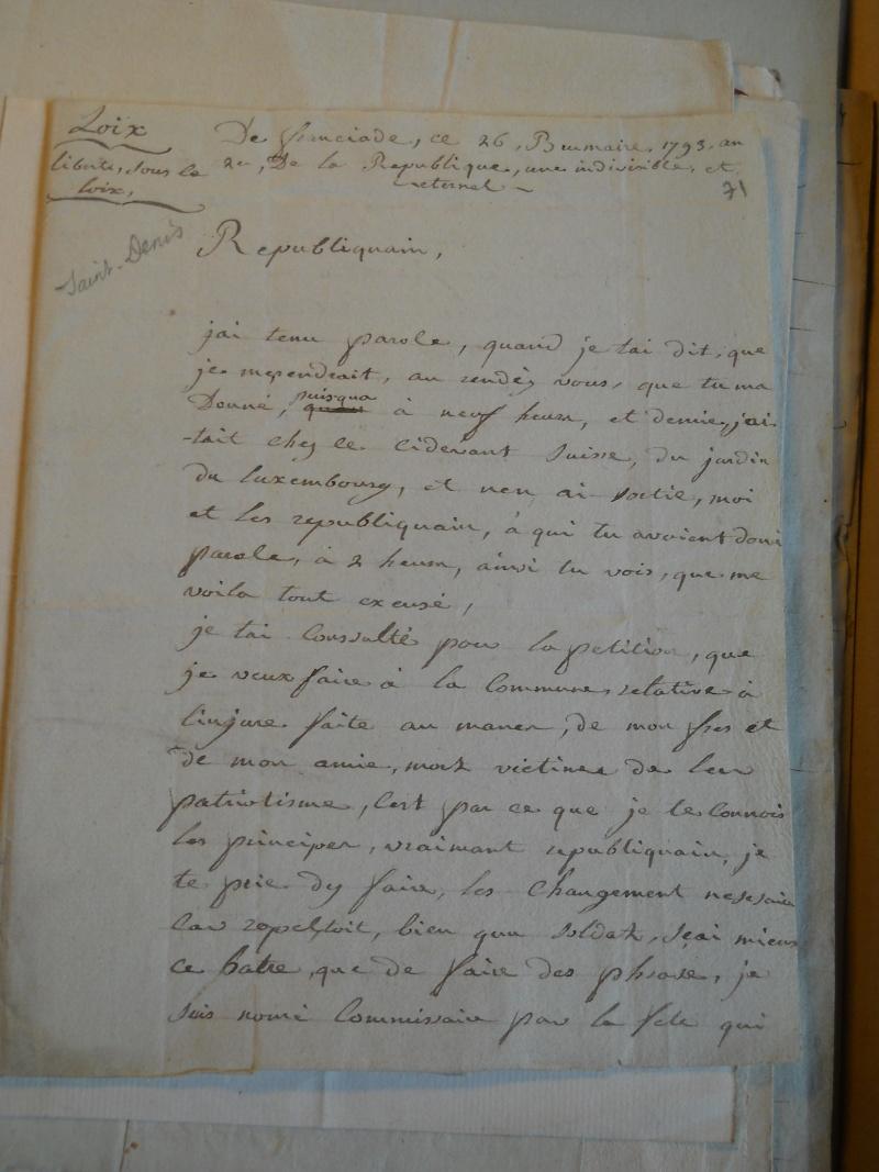 Palloy et le mythe de la Bastille - Page 11 Palloy52
