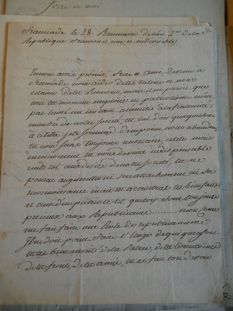 Palloy et le mythe de la Bastille - Page 11 Palloy55