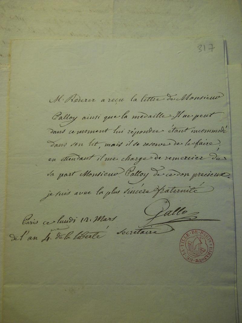 Palloy et le mythe de la Bastille - Page 12 Palloy93