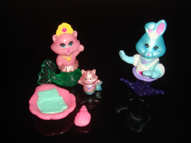 [MES TOUT PETITS AMIS] LittlePuppy's collec! Dsc02525