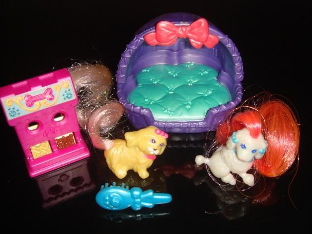 [MES TOUT PETITS AMIS] LittlePuppy's collec! Dsc02527