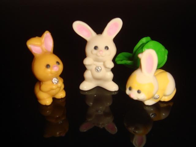 [MES TOUT PETITS AMIS] LittlePuppy's collec! Dsc02528