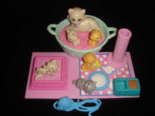 [MES TOUT PETITS AMIS] LittlePuppy's collec! Dsc02530