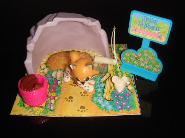[MES TOUT PETITS AMIS] LittlePuppy's collec! Dsc02538