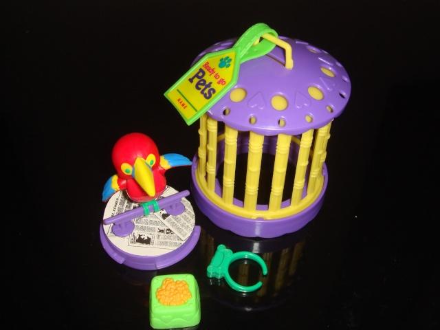 [MES TOUT PETITS AMIS] LittlePuppy's collec! Dsc02552