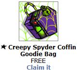 Halloween Goodie Bags Goodie10