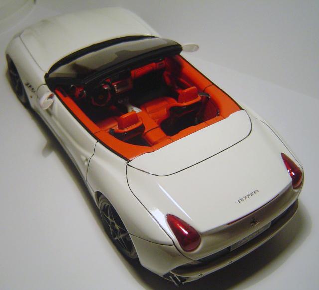 Ferrari California Dsc03114