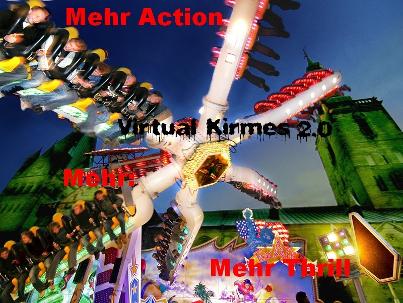 Virtual Kirmes 2.0