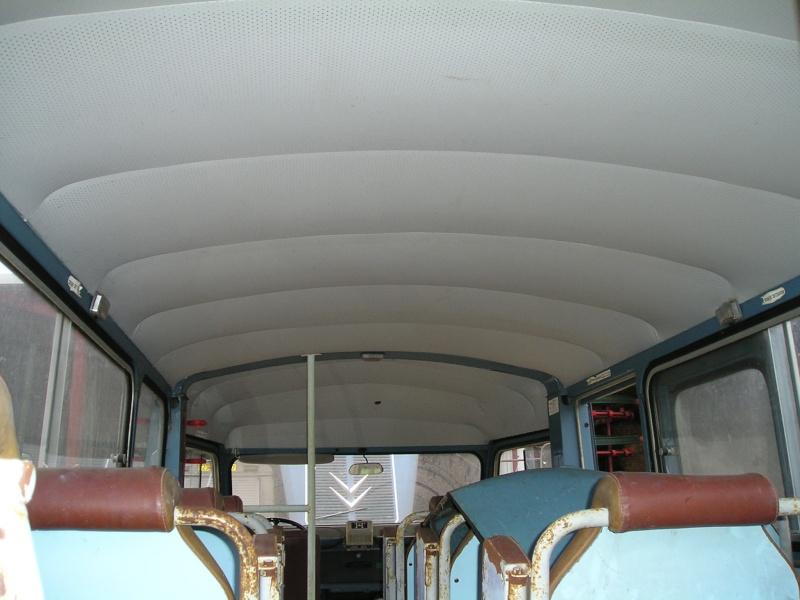 Présentation : HW CURRUS Mini-bus 18 places ( 1974) 2410