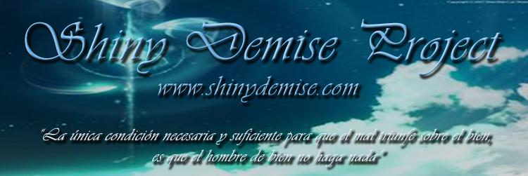 Shiny Demise Project - Foro
