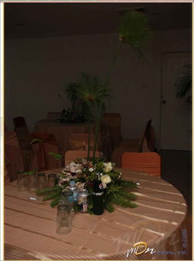 Decoraciones en Dorado Imagen12