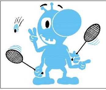 Badminton Club de Meulan (BVS)