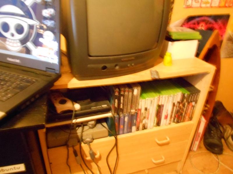Choisir une télé pour le Retrogaming ? Pas facile ! - Page 2 Dscn0617