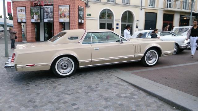 Exposition anciennes voitures des films/series TV a Noisy le Grand Dsc_0012