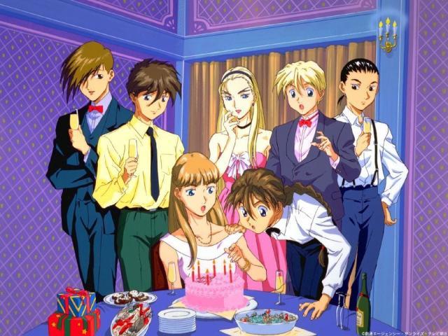 Joyeux anniversaire Heero Gundam10