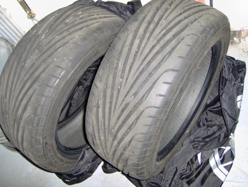 (BEL) 2 pneus neuf 195/50/15 Jantes10