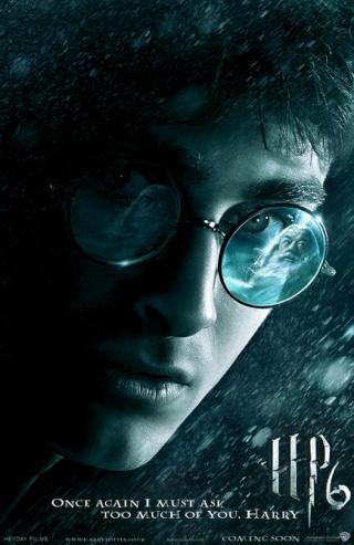 Harry Potter et le Prince de sang mêlé 19053710