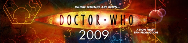 Doctor Who - 2009  (fans made série) Header10