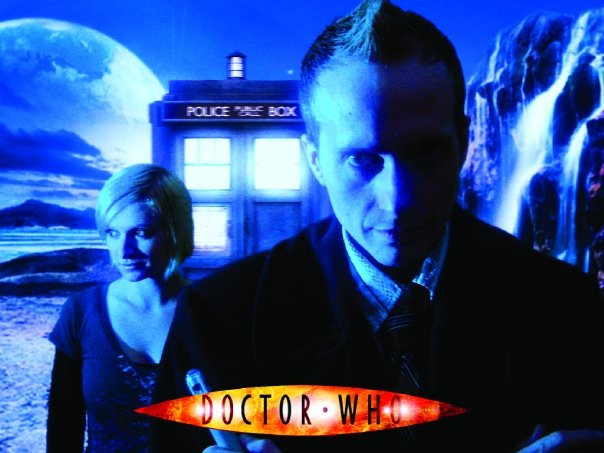 Doctor Who - 2009  (fans made série) N6546710