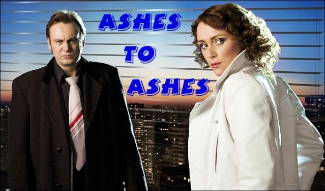 Ashes to Ashes Snf08111