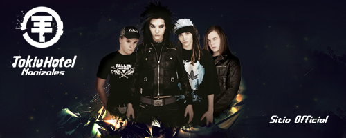 Tokio Hotel Manizales!!!