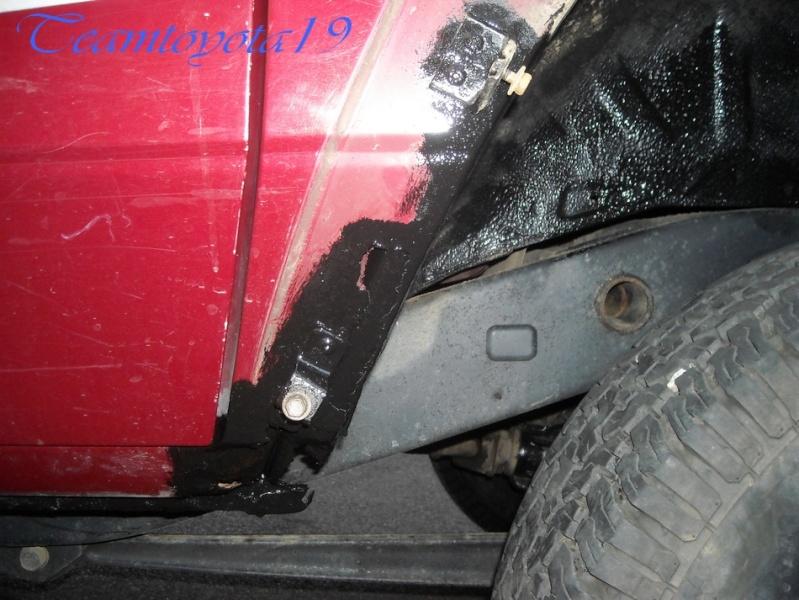 [Carrosserie] Cette corrosion commence à me chauffer ! Dscn0010