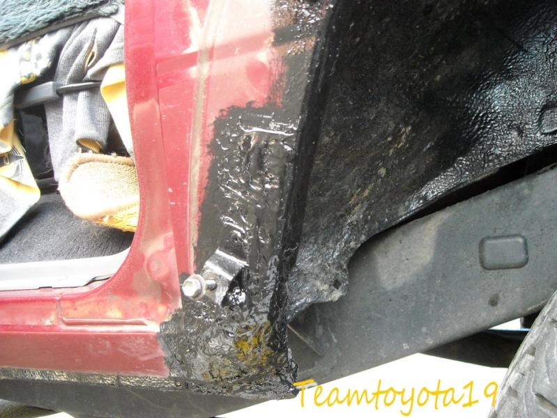 [Carrosserie] Cette corrosion commence à me chauffer ! Dscn0015