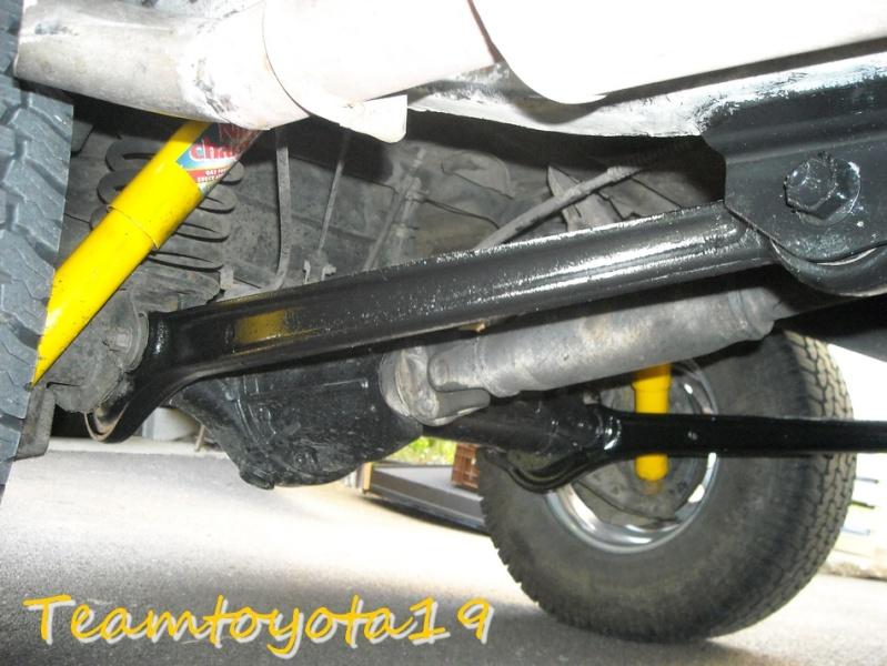 [Carrosserie] Cette corrosion commence à me chauffer ! Dscn0017