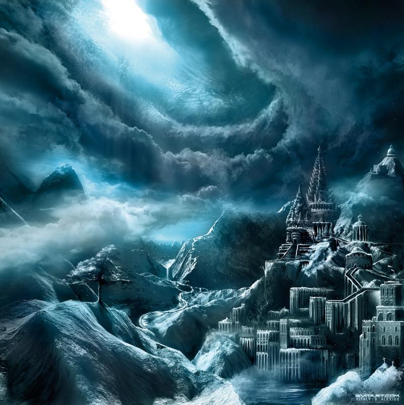 خلفيات لعالم الخيال عالية الجودة روووووووعة Adaman10