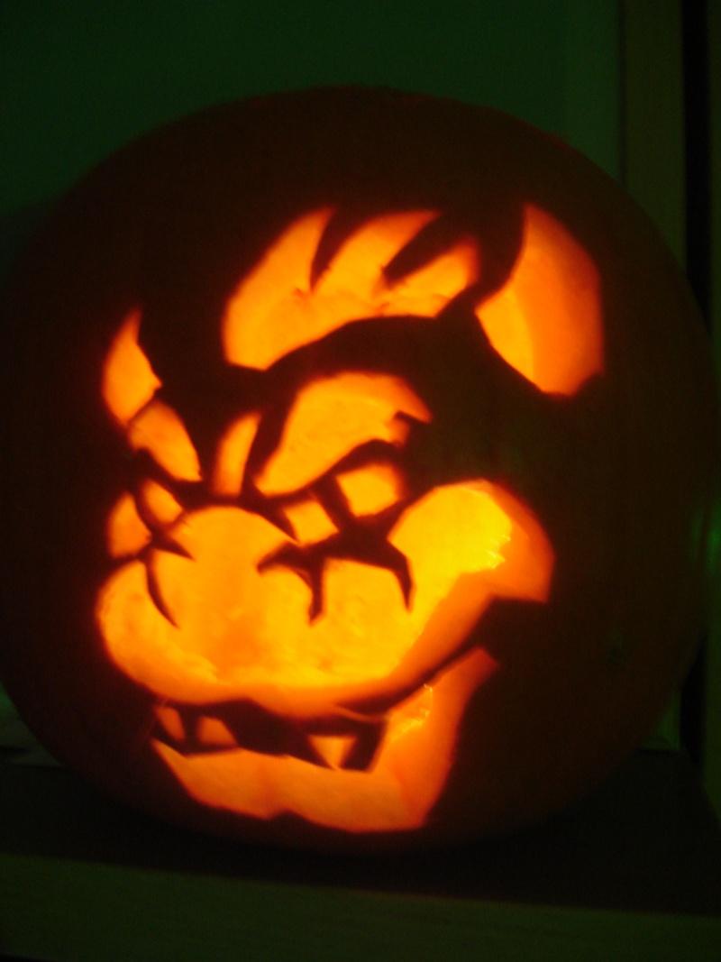 Halloween de Geek Dsc03911