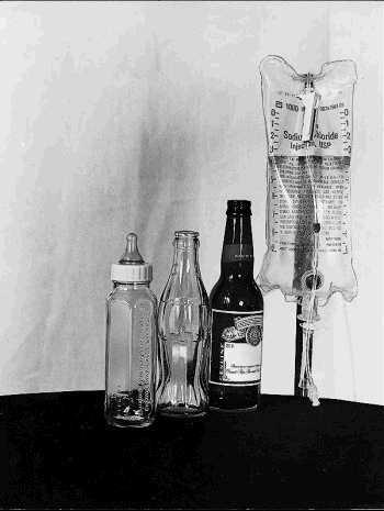 Les 4 bouteilles 1013