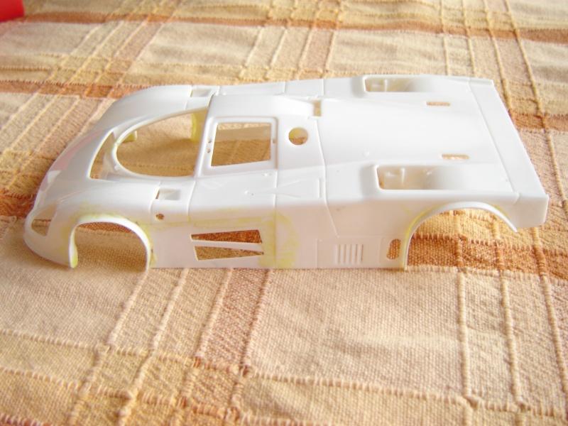 Toyota BRM pour chassis métal Dsc00047