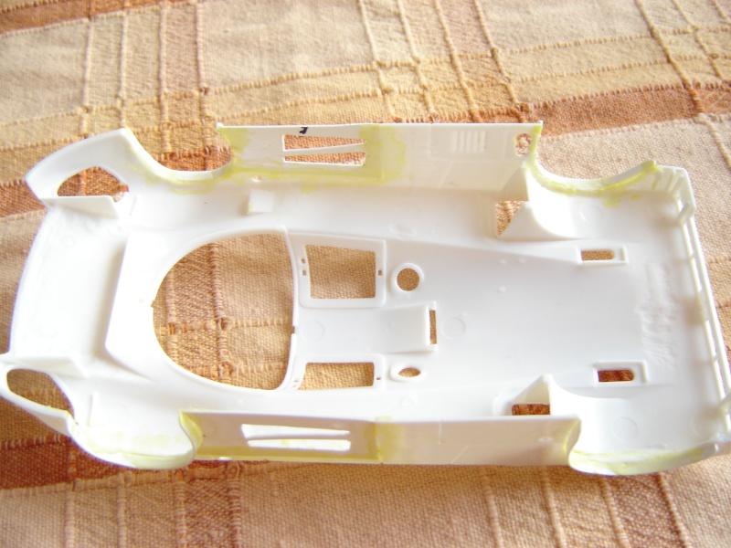 Toyota BRM pour chassis métal Dsc00048