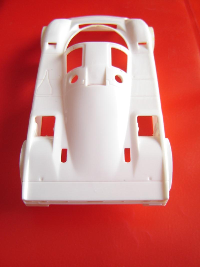 Toyota BRM pour chassis métal Dsc00049