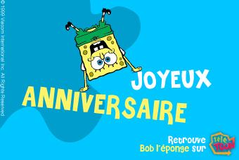 bonne anniversaire bob clio vibe 2717110