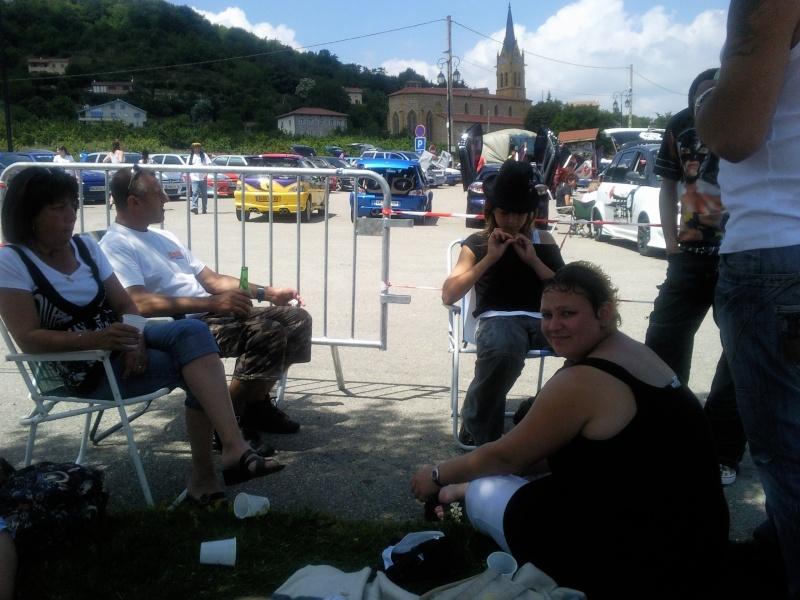Meeting du STC 69 à St Romain de Popey Photo010