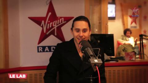 Jared Leto dans Le LAB Virgin Radio 57745710