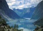 Noruega - Parte Bruxa