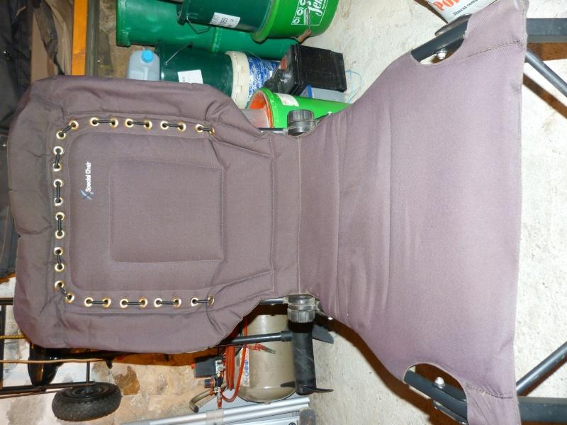 Level chair P1050511
