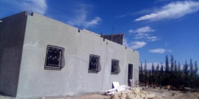 [Maroc Camp/Dernières nouvelles] maison lahcen 12424710